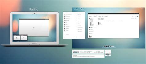 theme de bureau windows 7 windows 7 customiser bureau thème widgets fond d