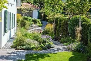 Hängende Gärten Selbst Gestalten : gartengestaltung beispiele und bilder schaugrten ~ Bigdaddyawards.com Haus und Dekorationen