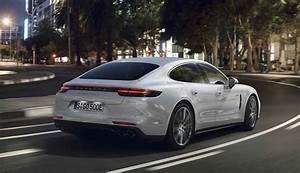 Porsche 4 Places : ag 680ps e motor cars ~ Medecine-chirurgie-esthetiques.com Avis de Voitures