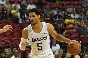 Lakers News: Luke Walton and Rob Pelinka praise Josh Hart ...