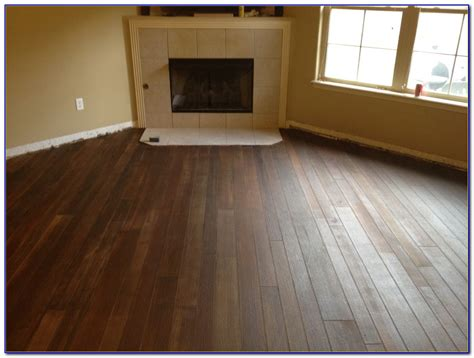 Vinyl Tile Looks Like Hardwood  Tiles  Home Design Ideas