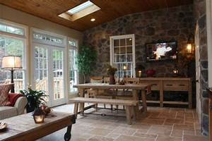 Sunroom Ideas, Designs & Pictures Sunroom Decorating