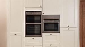 Tall Kitchen Larder Units Storage Cabinets Solid Wood Kitchen Cabinets