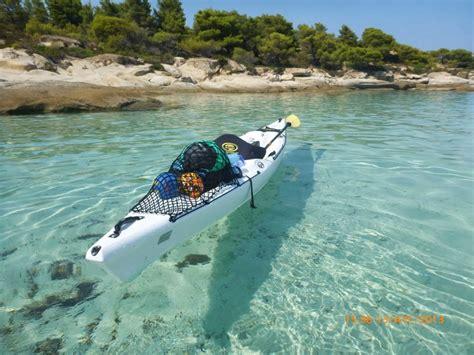 Sea Kayak in Halkidiki – The Ultimate Adventure – A Greek ...