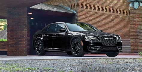 2018 Chrysler 300 L Review Near Colorado Springs Co