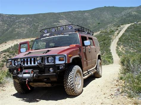 2003 Hummer H2 Off Road  News, Reviews, Msrp, Ratings
