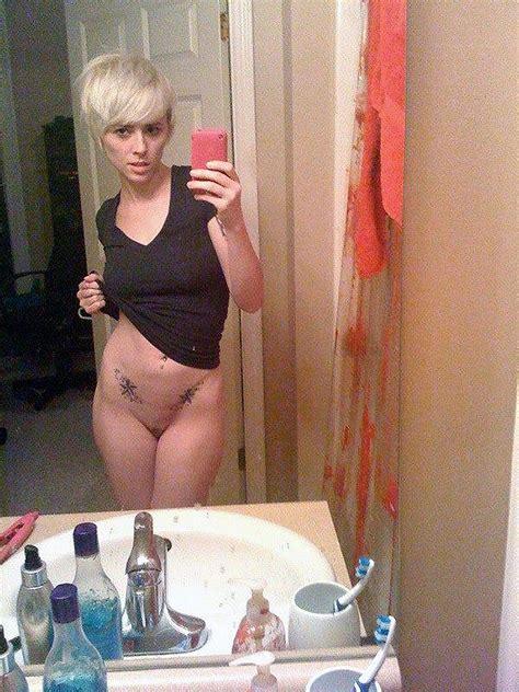 Alysha Nett Nude Home Masturbation Amateur Pics