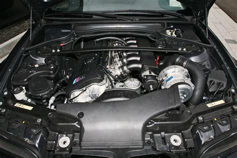 Bmw M3 Supercharged By Kneibler Autotechnik