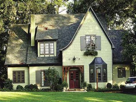 southern living cottage house plans cottage style southern