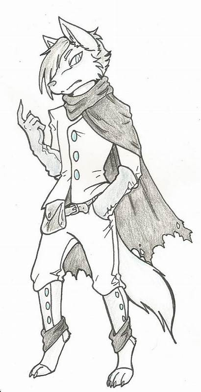 Wolf Cool Dude Raiinbowraven Deviantart