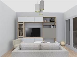 meuble tv sur mesure belgique dootdadoocom idees de With meubles tv sur mesure