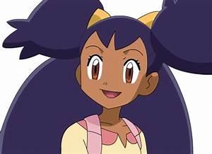 Iris - Pokémon Photo (18400664) - Fanpop