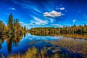 Lake, Hd, Wallpaper