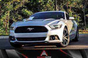 Used 2015 Ford Mustang For Sale ($15,995) | Atlanta Autos Stock #398916