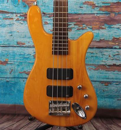 Streamer Warwick Bass Rockbass Owned Pre