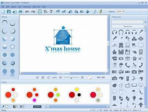 Fashion designer fashion design software free for Clothing logo design software