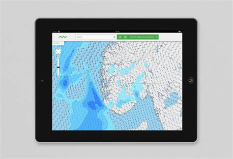 En tjeneste fra meteorologisk institutt og nrk. Meteorologisk Institutt - App - Design Tagebuch