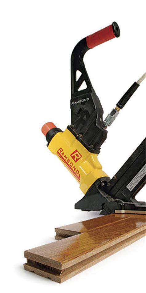 flooring fasteners cleats vs staples finehomebuilding