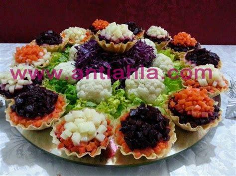 cuisiner des poivrons decoration salade ordoeuvre