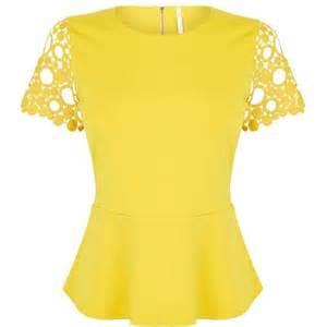 best 25 women s yellow shirt ideas on pinterest yellow