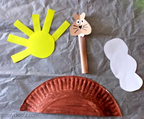 paper plate crafts  kids tgif  grandma  fun