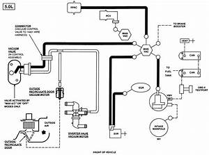 1999 Ford Explorer Engine Diagram Hoses