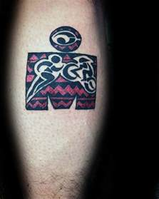brag book 80 ironman tattoo designs for men triathlon ink ideas