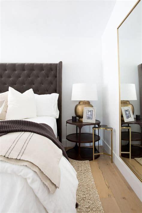 miroir chambre design quel miroir dans une chambre d 39 adulte contemporaine