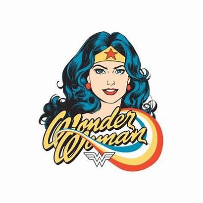 Wonder Woman Clipart Maravilha Mulher Comics Dc