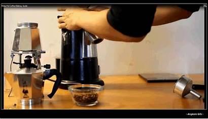 Moka Pot Coffee Kopi Sebagai Peralatan Membuat