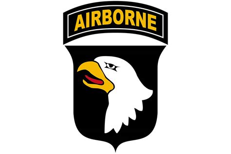 st airborne division strike soldiers   sling tcn