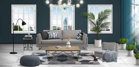 home design modern city  apk mod  android