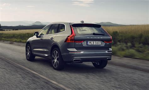 The xc60 is part of volvo's 60 series of automobiles, along with the s60, s60 cross country, v60, and v60 cross country. Volvo XC60 erhält neuen Plug-in-Hybrid - Autogazette.de
