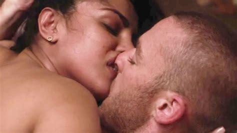 Priyanka Chopras Super Hot Leaked Scene From Quantico