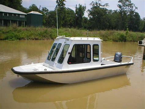 Aluminum Boats Cabin Cruiser 450 best images about boat ideas on the boat
