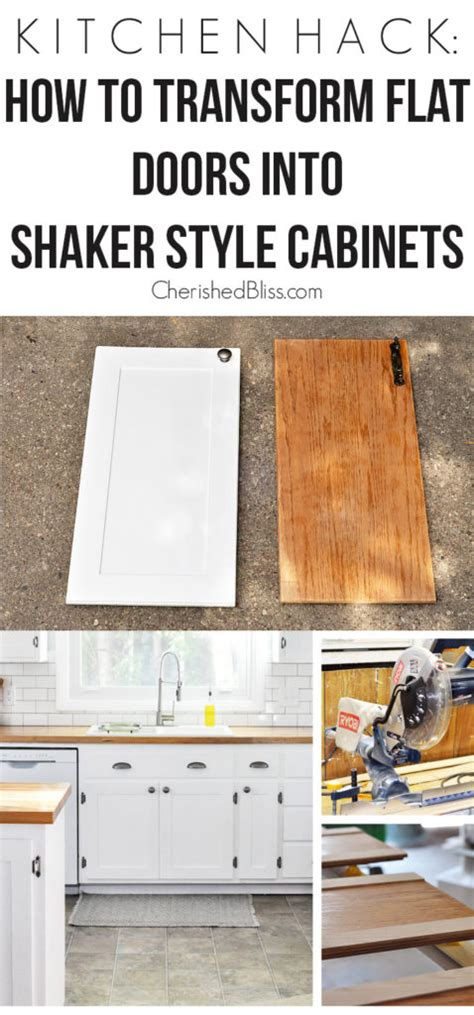 changing cabinet doors to shaker style 10 diy cabinet doors for updating your kitchen home and
