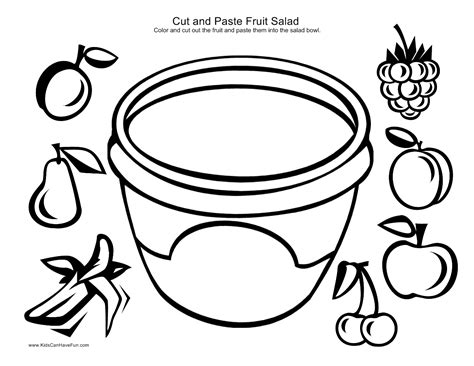 how to make black out of food coloring salad clipart coloring pencil and in color salad clipart