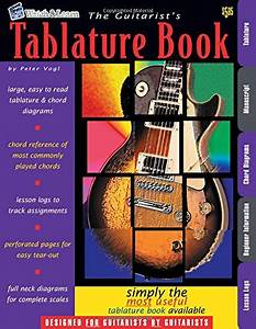 Guitar Tablature Book Peter Vogl Buyer U0026 39 S Guide For 2019