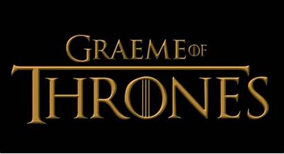 Parody Thrones George Coming Staten Island