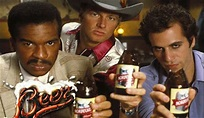 Booze Movies: The 100 Proof Film Guide: Review: Beer (1985)
