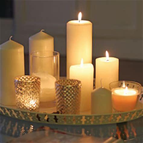 Dekoration Mit Kerzen 2 by Led Kerzen Flammenlose Kerzen 180 Stunden Dekorations
