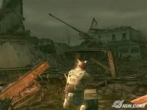 Mercenaries PS2 XBOX Beta Unused Unseen64