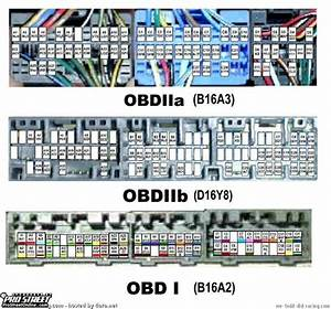 Obd2a To Obd2b Conversion Harness Questions