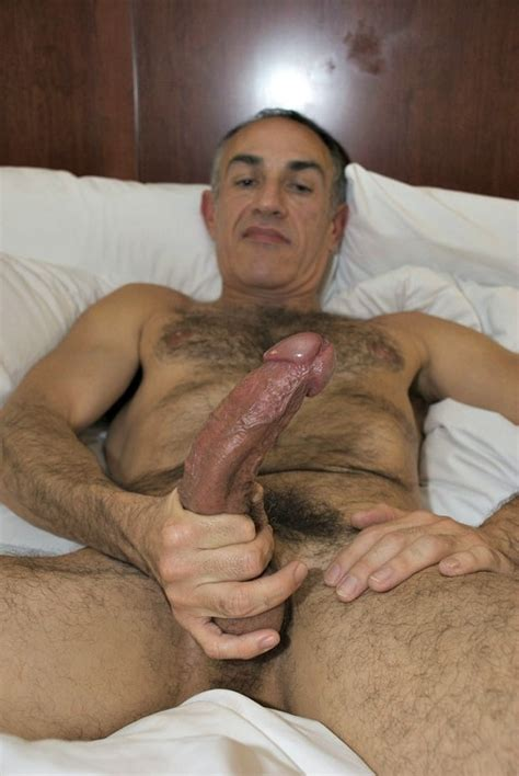 Hot Mature Men 20 Pics