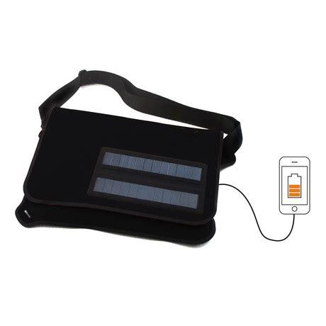 flat solar messenger bag v 2 o range touch of modern