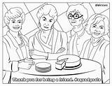 Coloring Golden Printable Power Colouring Sheets Everything Coloringhome Adult Cheers Squadgoals Printables Age Adults Popular Bustle Getcolorings Complete sketch template