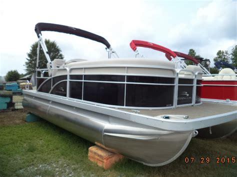 Lexington Pontoon Boats by Bennington 20 Ss Pontoon Boats New In Lexington Nc Us