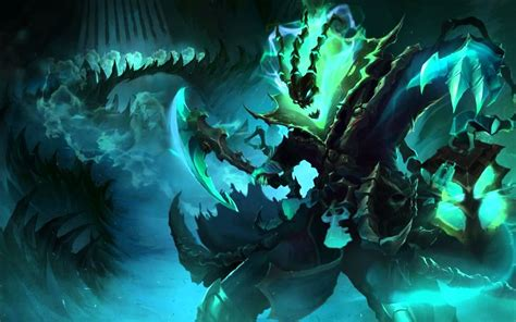 Animated Wallpaper Windows 10 League Of Legends - thresh dreamscene hd wallpaper animated login