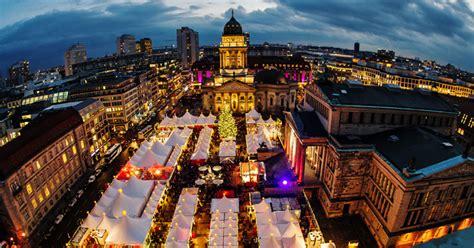 Botanischer Garten Berlin Weihnachten 2018 by Weihnachten In Berlin Top10berlin