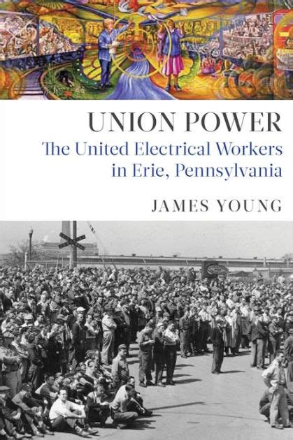 barnes and noble erie pa union power the united electrical workers in erie